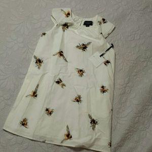 Victoria Beckham. Child's Bumble Bee Dress.